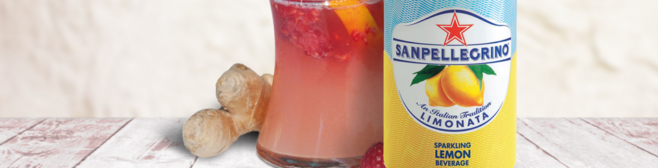 MIXART WHERE THE ART OF MIXING MEETS THE TASTE OF SANPELLEGRINO